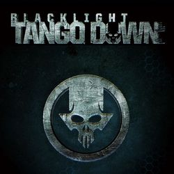 Blacklight Tango Down - Logo