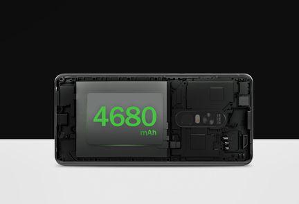Blackview-MAX1-batterie
