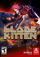 Blade Kitten : chercher des objets sur une planète mystérieuse