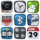 Blawb Icons : un pack d'icônes originaux