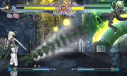 BlazBlue : Continuum Shift - 11