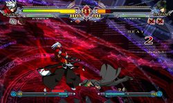 BlazBlue : Continuum Shift - 12