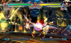 BlazBlue Continuum Shift - 16