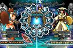 BlazBlue Continuum Shift - 1
