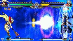 BlazBlue Continuum Shift 2 - PSP - 20