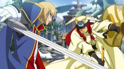 BlazBlue Continuum Shift 2 - PSP - 29