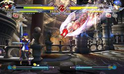 BlazBlue : Continuum Shift - 8