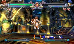 BlazBlue Continuum Shift - 8