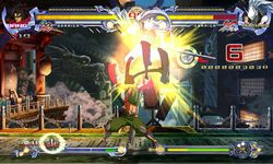 BlazBlue PC - 10