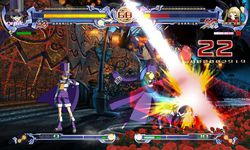 BlazBlue PC - 11