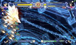 BlazBlue PC - 2