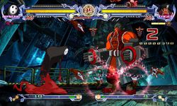 BlazBlue PC - 4