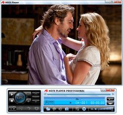 blaze video hdtv player screen 2