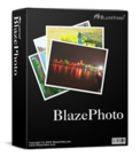 BlazePhoto : un gestionnaire de photographies performant