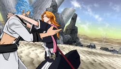 Bleach Heat the Soul 5   3