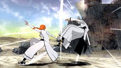 Bleach Heat the Soul 5   6