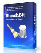 BleachBit Portable : un utilitaire de nettoyage