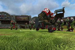 Blood bowl 1