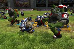 Blood bowl 4