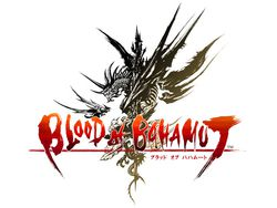 Blood of Bahamut   logo
