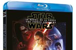 Blu ray Star Wars