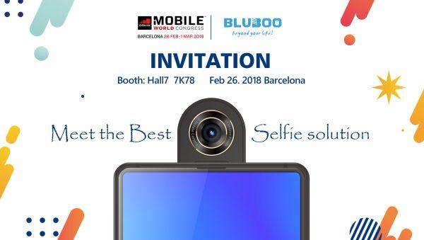 Bluboo-S2-presentation