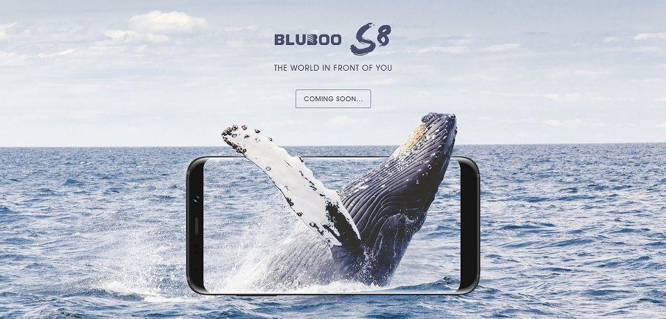 Bluboo S8 02