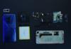 Bluboo S8: vidéo de démontage