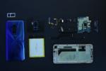 Bluboo-S8-demontage