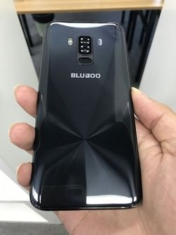 Bluboo S8 dos