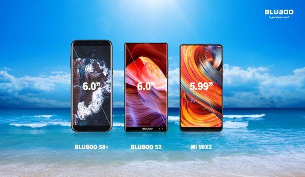 Bluboo-S8+-S2-Mi-Mix2