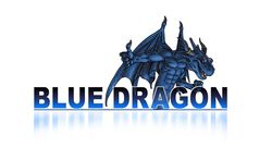 Blue dragon blue dragon