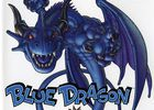 Blue Dragon - jaquette