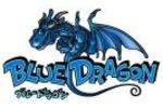 Blue Dragon - Logo (Small)
