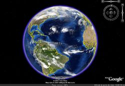 Blue Marble screen1