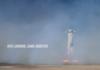 Blue Origin : douzième vol d'essai réussi pour New Shepard
