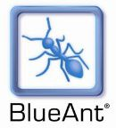Blueant logo small