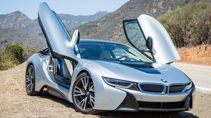 BMW nie s'être entendu avec d'autres constructeurs sur les émissions polluantes