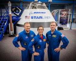 Boeing-Starliner-premier-vol-demonstration-habite-astronautes-retenus