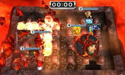 Bomberman 3DS - Image 2