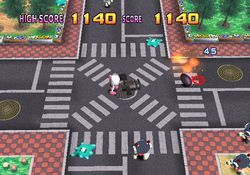 Bomberman land image 3