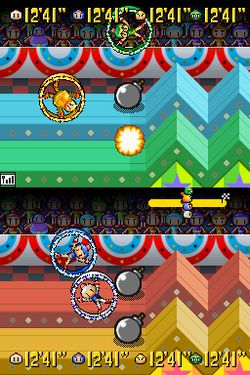 Bomberman land touch 2 image 2