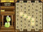 Bookworm : jouer avec des lettres et composer des mots