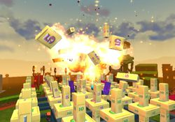 Boom Blox Bash Party - Image 4