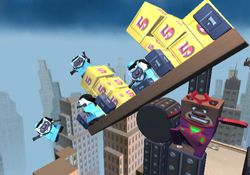 Boom Blox Smash Party - Image 1