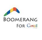 Boomerang for Gmail : programmer des envois d'emails