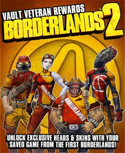 Borderlands 2 - bonus