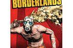 Borderlands - Jaquette