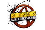 Borderlands Legends - logo