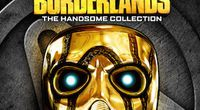 Test Borderlands : The Handsome Collection